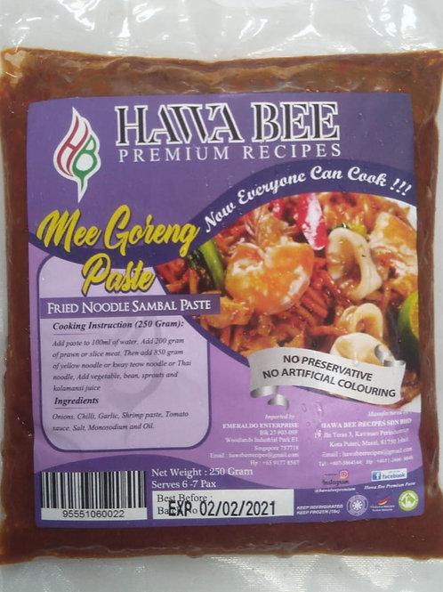 Hawa Bee Mee Goreng Paste 250g