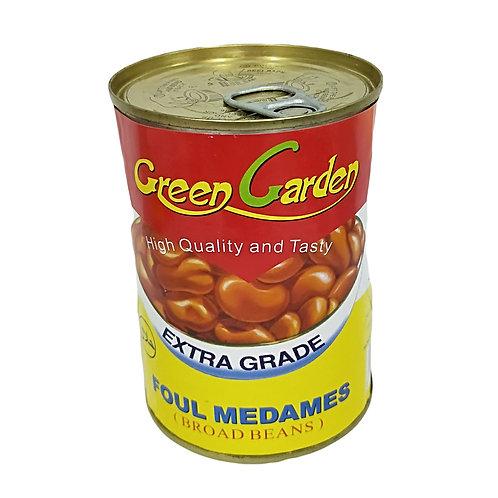 Green Garden Broad Beans(397g)