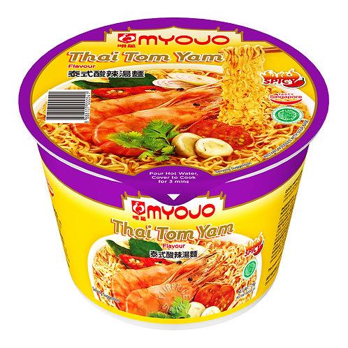 Myojo Thai Tom Yum