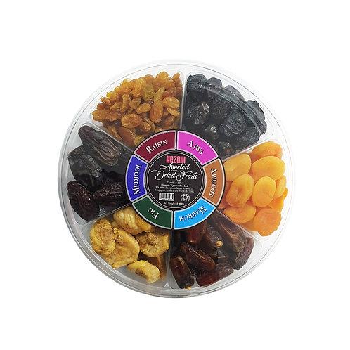HEZOM Assorted Dried Fruits (950g)
