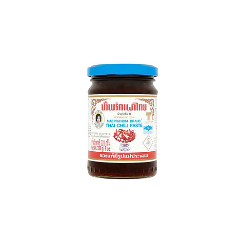 MAEPRANOM Thai Chilli Paste (228g)