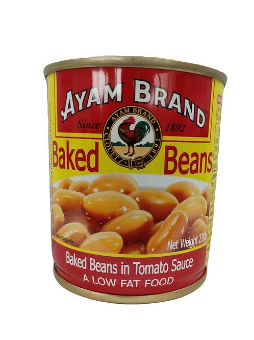 Ayam Brand Baked Beans (230g / 425g)
