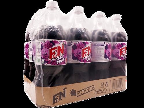 F&N Grape (1.5L x 12)