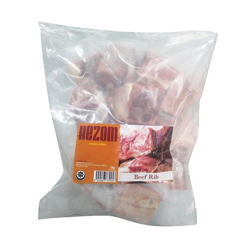 HEZOM Beef Rib (1kg)