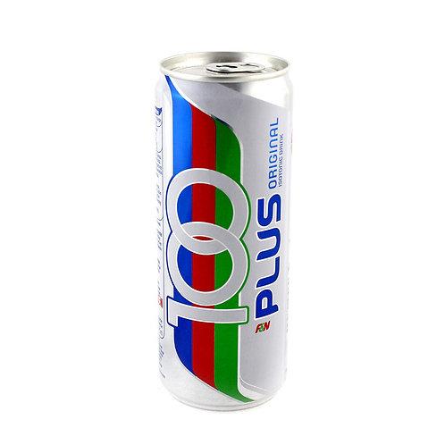 100 Plus Original (325ml x 24)
