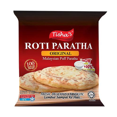 Tisha's Roti Paratha (5 pcs)