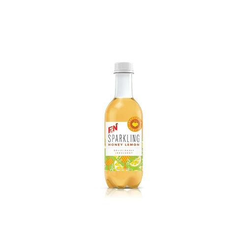 F&N Sparkling Honey Lemon (350ml x 24)