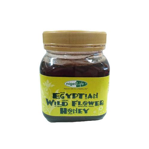Egyptian Wild Flower Honey (300g)