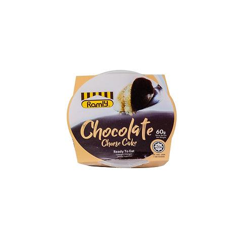 RAMLY Cheesecake Choc (60g)