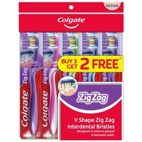 COLGATE Toothbrush (Soft)