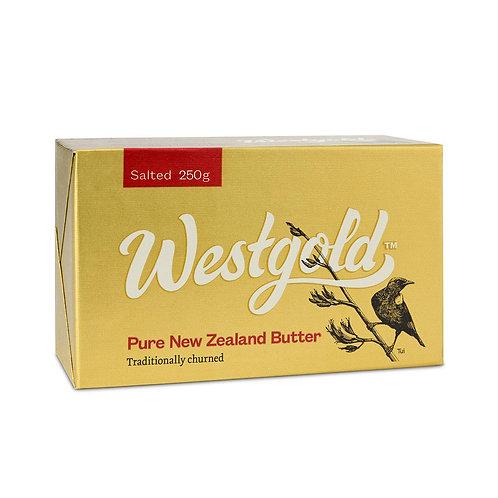 WESTGOLD Salted Butter (250g)