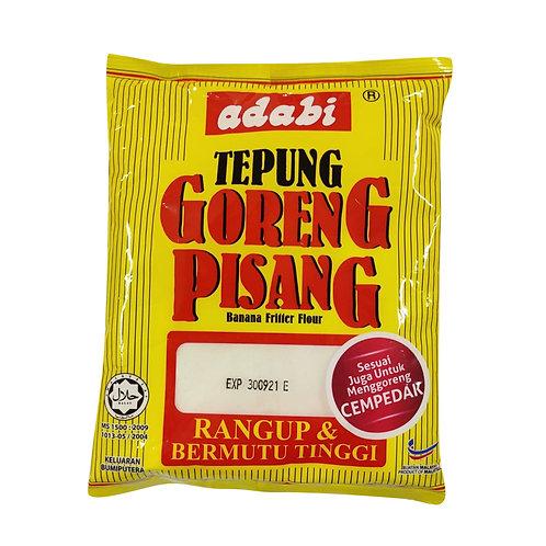 ADABI Tepung Goreng Pisang (250g)