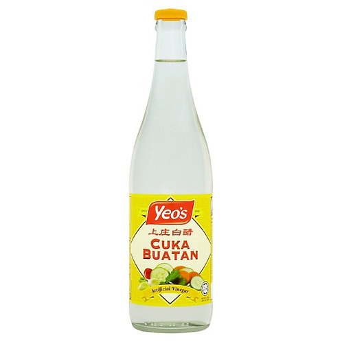 YEO'S White Vinegar (330ml)