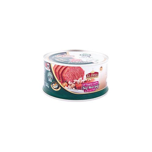 ELLAZIQ El-Dina Beef Meat Loaf (340g)