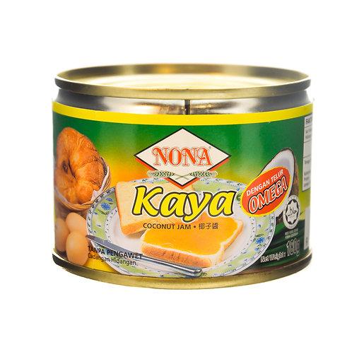 NONA Kaya Spread (480g)