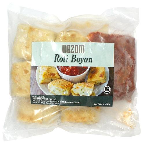 HEZOM Roti Boyan (870g)