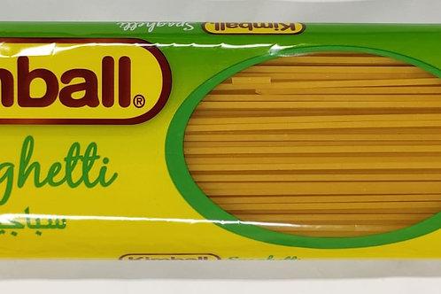 Kimball Spaghetti