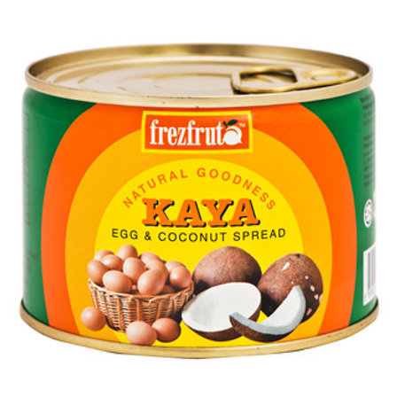 FREZFRUTA Kaya Spread (500g)