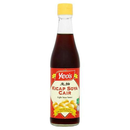 YEO'S Light Soya Sauce (330ml)