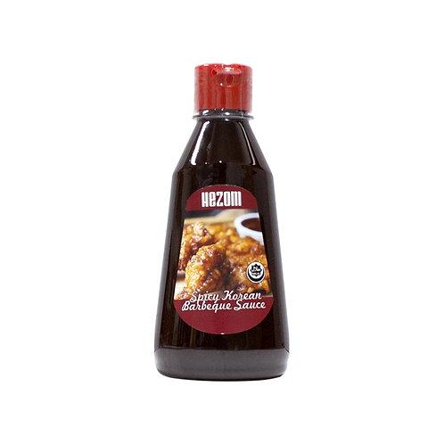 HEZOM Spicy Korean BBQ Sauce (350g)