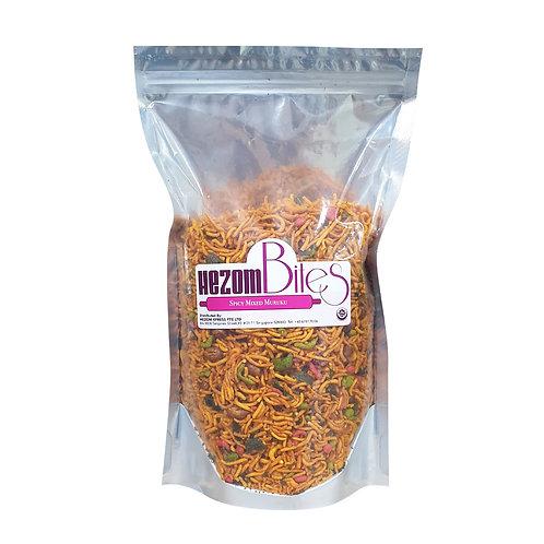 HEZOM Spicy Mixed Muruku (400g)