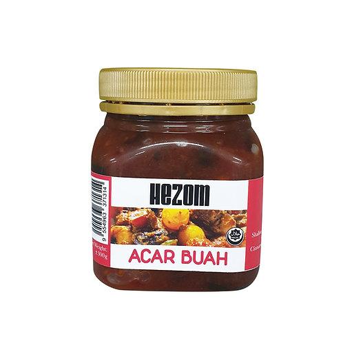 HEZOM Acar Buah (300g)