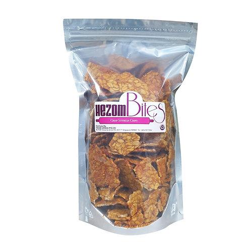 HEZOM Crisp Soybean Chips (350g)