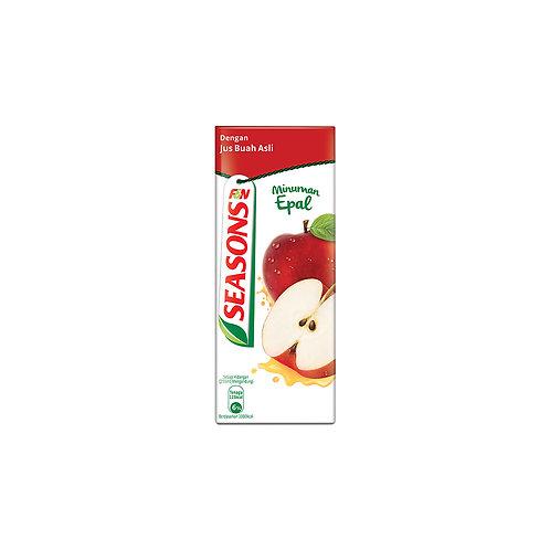 SEASONS Apple Drink (250ml x 24)