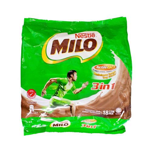 NESTLE Milo 3in1 (18pkts)