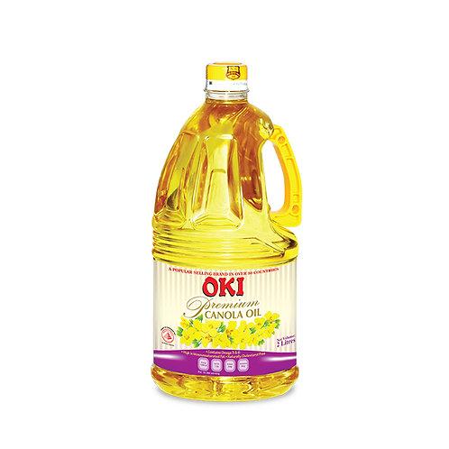 OKI Canola Oil (2L)