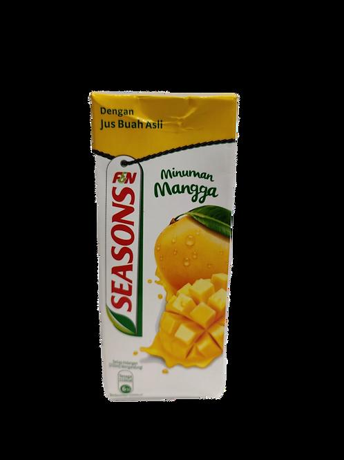 SEASONS Mango Drink (250ml x 24)