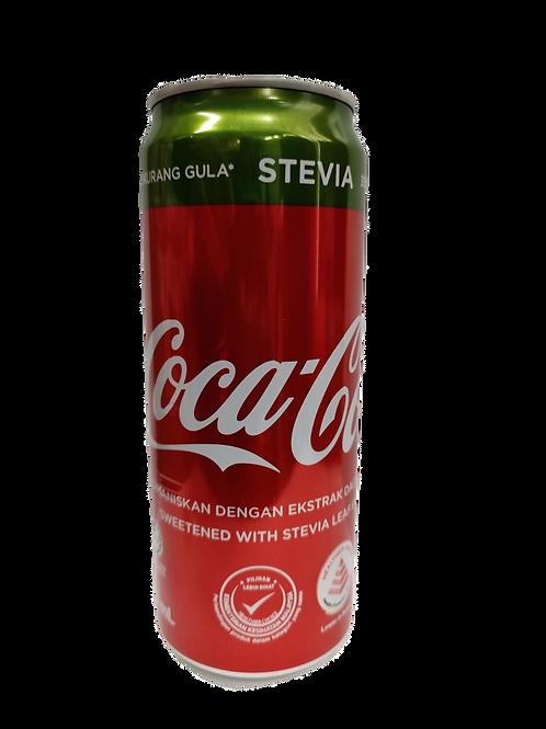 Coca Cola Stevia (320ml x 12)