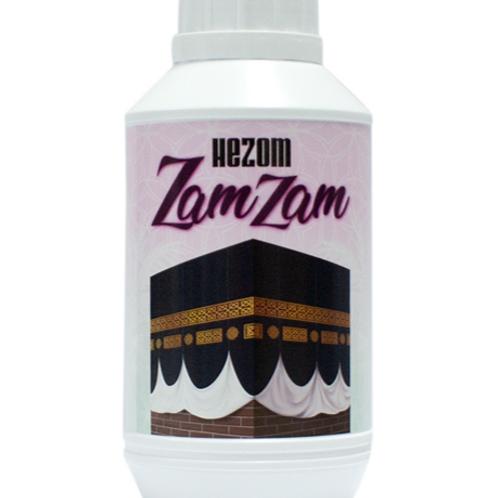 Zam Zam (220ml/500ml)
