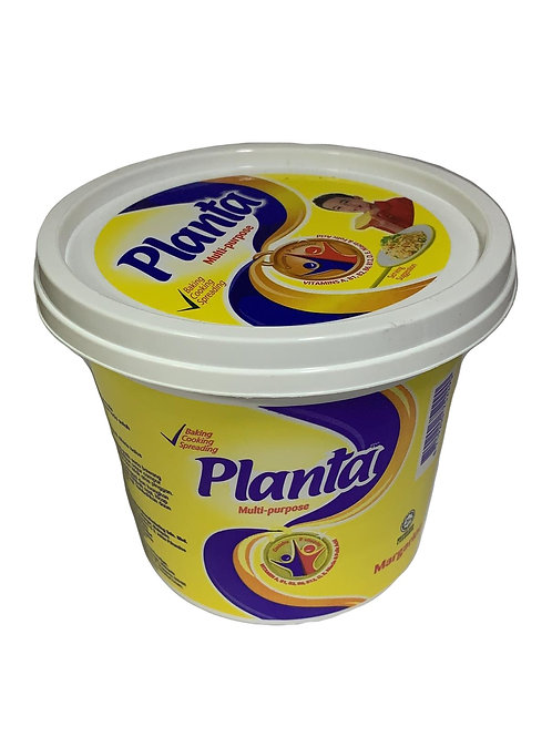 PLANTA Margarine Multi Purpose (480g)