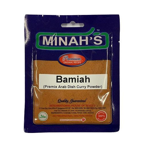MINAH'S Bamiah (50g)