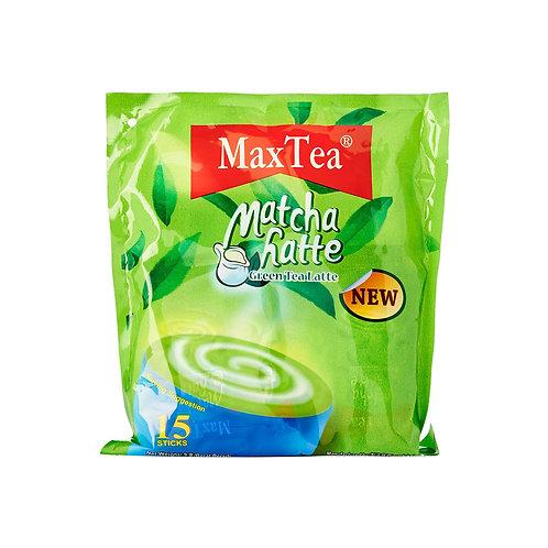 MAXTEA Matcha Latte (15 sachets)