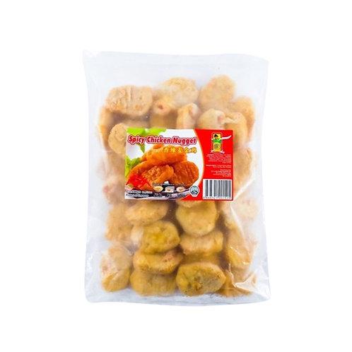 BIBIK'S Spicy Nugget  (700g)