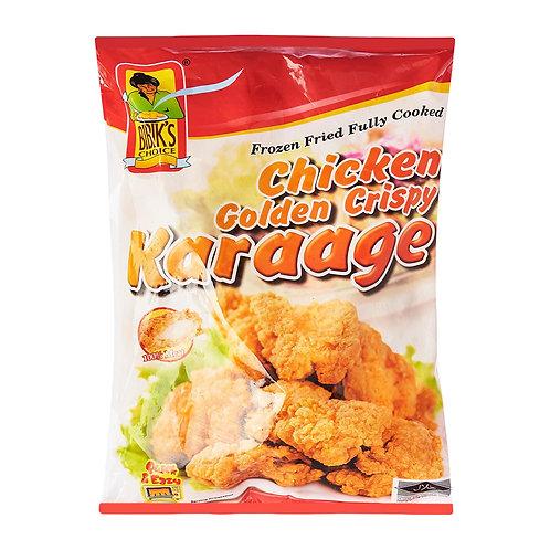BIBIK'S Chicken Golden Crispy Karaage (1kg)