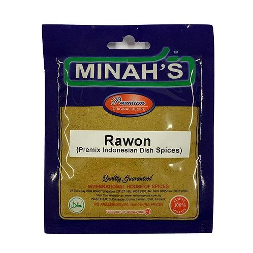 MINAH'S Rawon (50g)