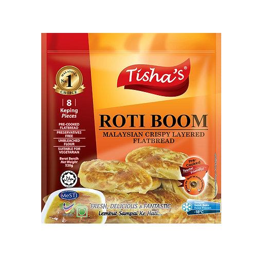 TISHA'S Roti Boom (8pcs)