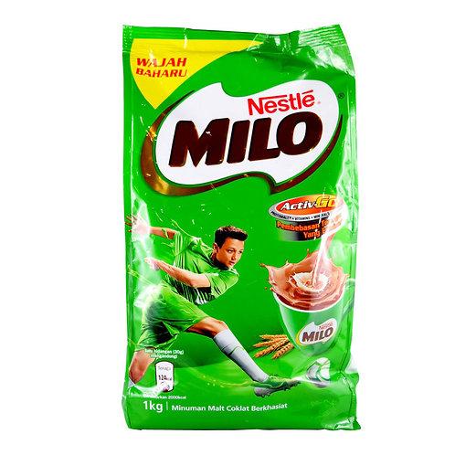 NESTLE Milo Refill (1kg)