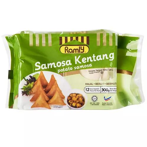RAMLY Samosa Potato (300g)