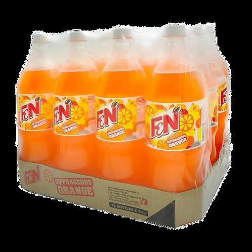 F&N Orange (1.5L x 12)