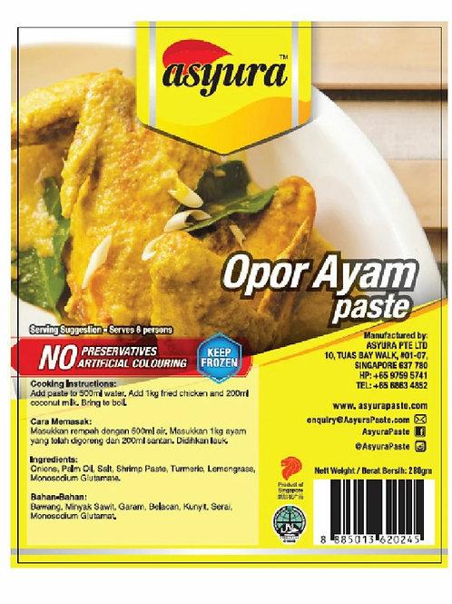 Asyura Opor Ayam Paste