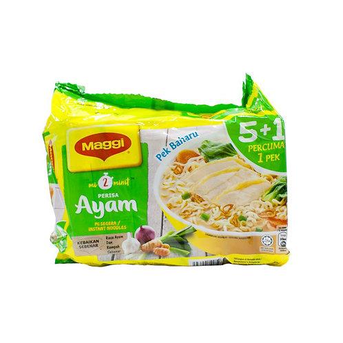 MAGGI Instant Noodle Chicken
