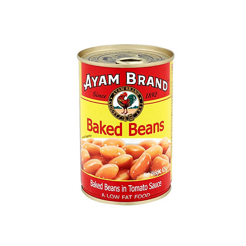 AYAM BRAND Baked Beans (230g/425g)