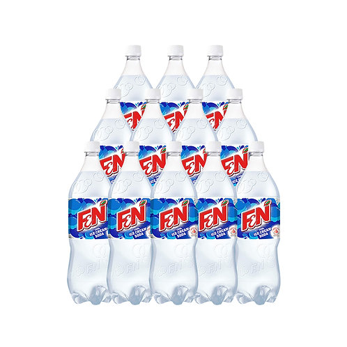 F&N Ice Cream Soda (1.5L x 12)