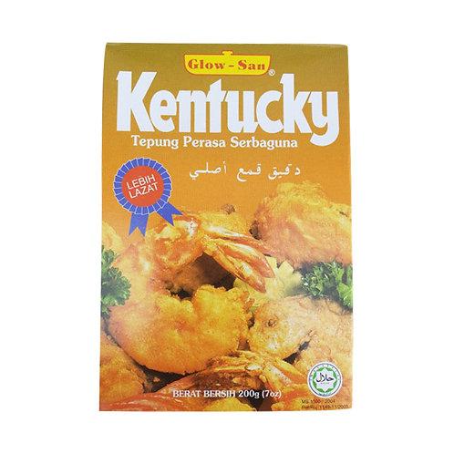 GLOWSAN Kentucky Flour (200g)