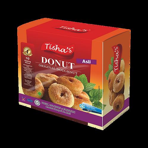 Tisha's Party Donuts (10 pcs)
