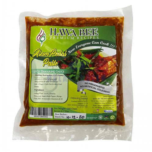 HAWA BEE Asam Pedas (250g)